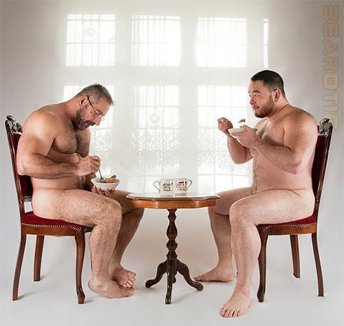 Breakfast Gay 86